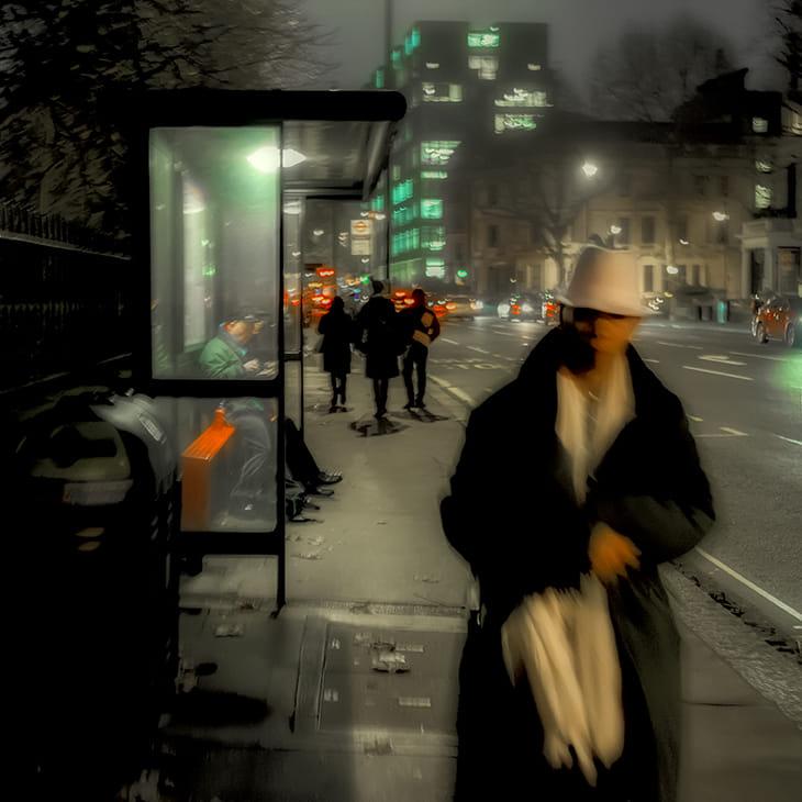 London night 1