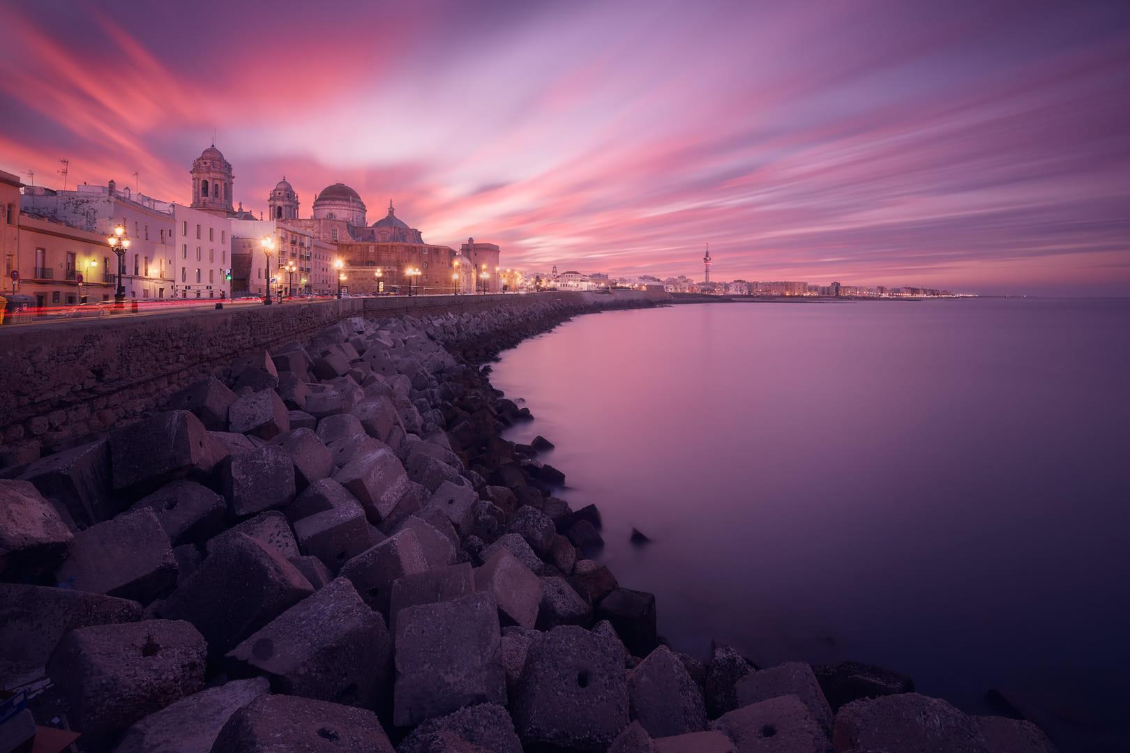 Cádiz mágica