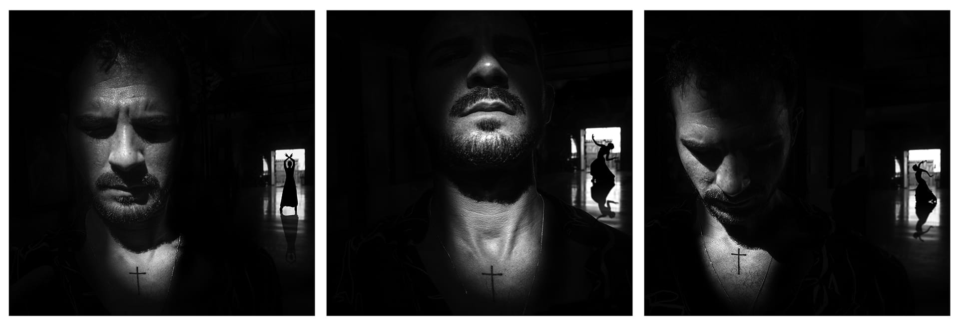 Flamenco, mi religión.