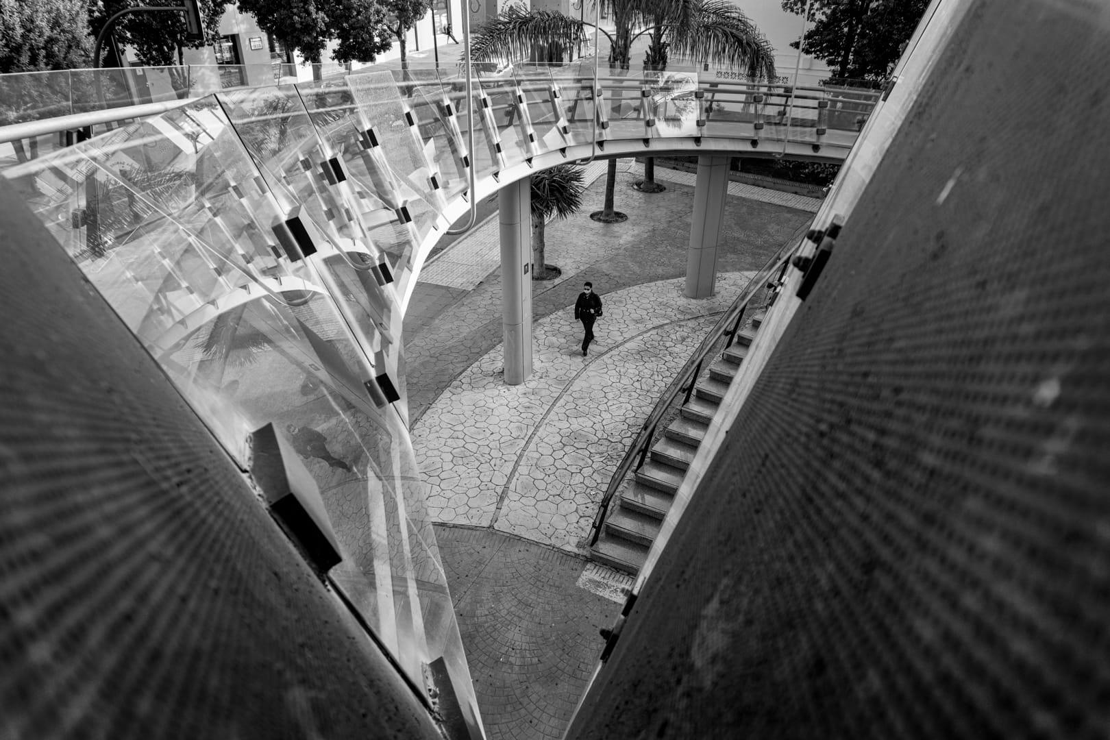 Geometrizando la ciudad