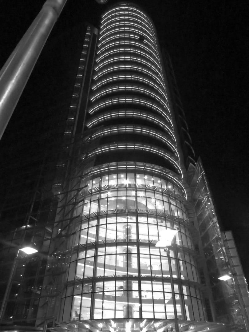 Edificio  Circular