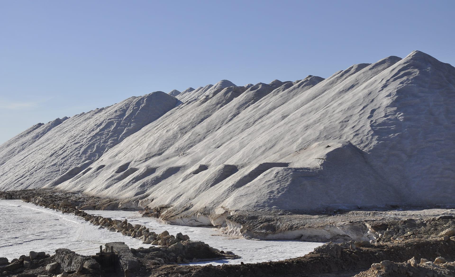 Nieve del Sur