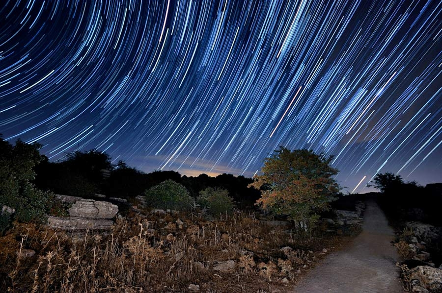 Camino a las Estrellas