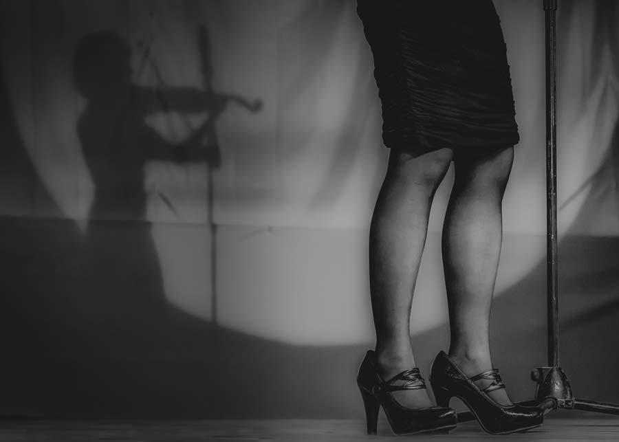 sombra calzadas