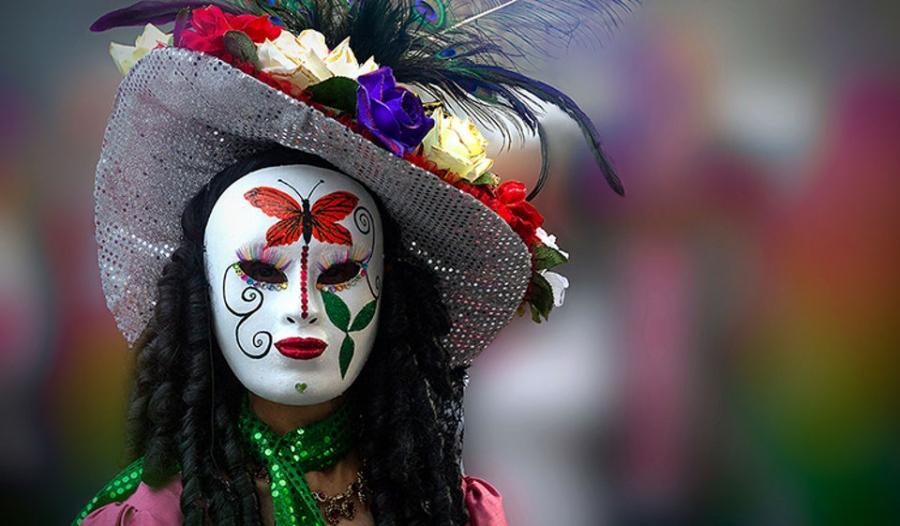 Máscarada