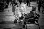 Desigualdad y pobreza....