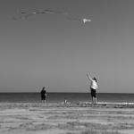 Bailando al viento