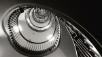 el ojo de la escalera