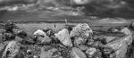 De paseo desde Guadalmar al Blanco y Negro
