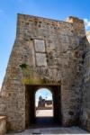 Puerta de Muralla