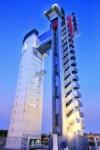 Nocturna Torre Schindler Sevilla