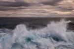 Y a veces el mar toca el cielo..