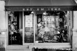 A barbearia do Porto