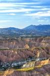 Caminito al desierto - Los coloraos, Gorafe (Granada)