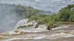 Cataratas del Iguazù