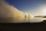 Disueltos en niebla