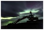 Fotografiando la Aurora Borea