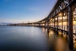 Muelle del tinto,Huelva