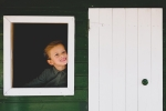 Sonrisa en verde