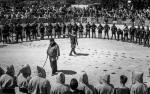 Moros y Cristianos de Benamahoma (3): Nuevo envite