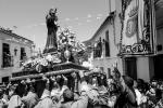 Moros y Cristianos de Benamahoma (8): Victoria