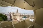 Sevilla Enmarcada