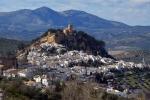 Montefrío: Maravilla de Granada