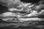 ARIDEZ Y NUBES (Desierto de Tabernas)