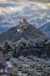 "Castillo de Santa Catalina ""Jaén"""