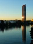 La otra giganta de Sevilla