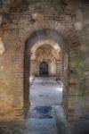 Baños Arabes de San Miguel, Ronda