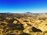 Desierto del colorado, gorafe
