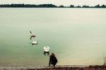 Sobre las aguas