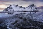 Swirl ice