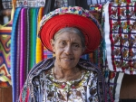 Abuela de Atitlán