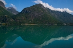 Algún lugar de Noruega...