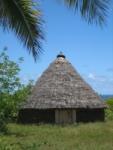 Casa pacifico Nueva Caledonia