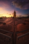 CATEDRAL SUNSET