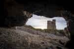 La cueva secreta