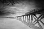 El puente a las Quinientas