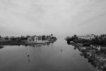 Entrada de agua (Al mar Menor)