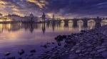Praga despierta