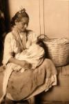 Maternidad Gitana