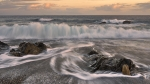 Sintiendo las olas