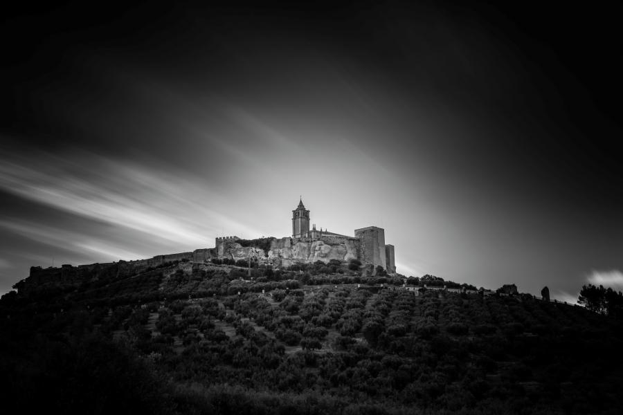 El Paso del Tiempo - Fortaleza de La Mota - Alcalá la Real