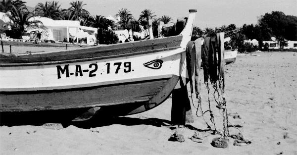 Jábega, tesoro de Andalucía