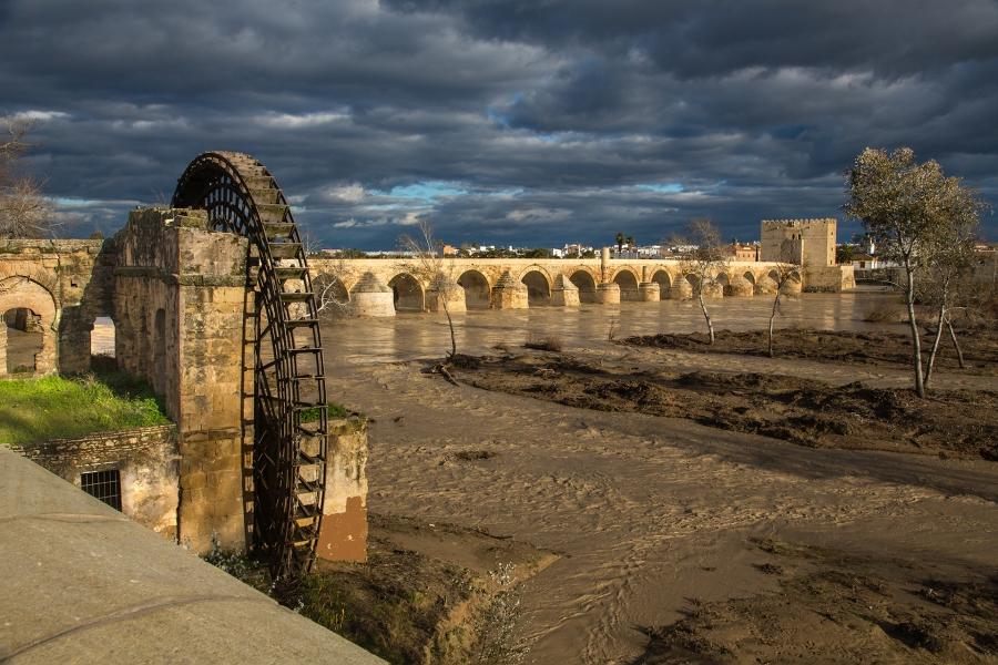 Córdoba, de la Noria a la Torre.