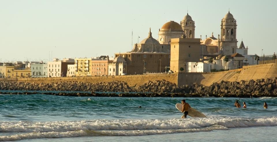 En Cádiz