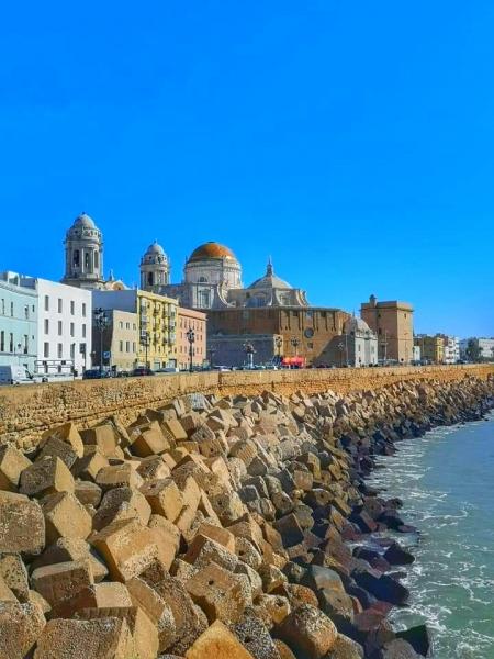 """""""Cádiz la habana"""""""