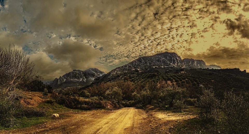 Camino de las Sierras Subbéticas